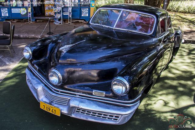 Auto Storiche in Brasile - FIAT - Pagina 3 Tucker