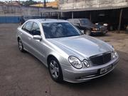 W211 E350 2005/2006 Avantgarde - R$ 55.000,00 IMG_1831