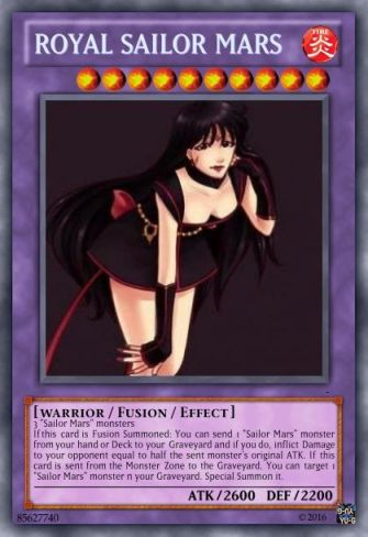 Royal Sailor Warriors Royal_Sailor_Mars
