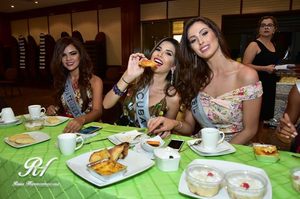 lais berte, top 3 de rainha hispanoamericana 2017, top 2 de miss eco international 2016. - Página 24 22780375_10155668135351181_1018665377356114516_n