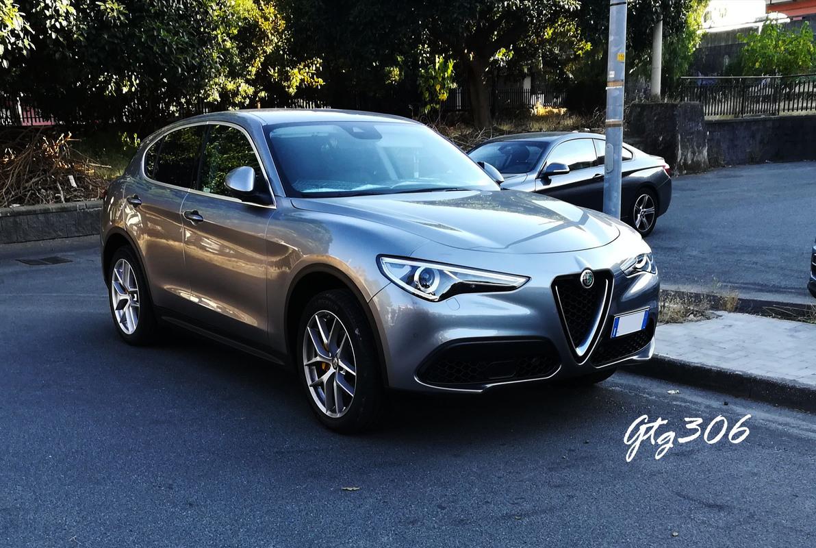 Alfa Romeo Stelvio...arriva!! - Pagina 4 IMG_20170713_204051