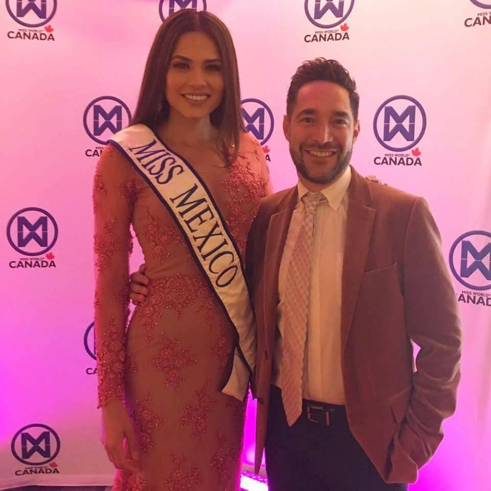 andrea meza, mexicana universal chihuahua 2020/1st runner-up de miss world 2017. - Página 5 20245832_1963227790616221_1497971658737761166_n