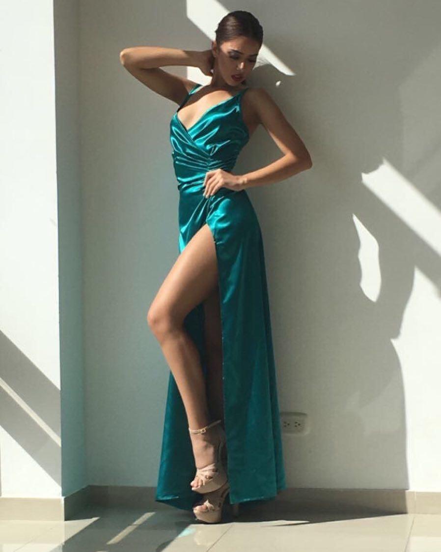 zeguer iguaran issa, miss colombia hispanoamericana 2017. 18581250_952584341550439_9200246743227170816_n