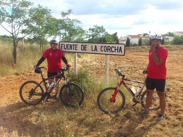 21/05/2013. Huelva - Fuente de la Corcha. DSC_0596