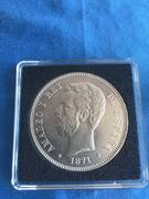 5 pesetas de Amadeo I 1871 (*18-75) DEM. Opinión estado conservación  IMG_5060