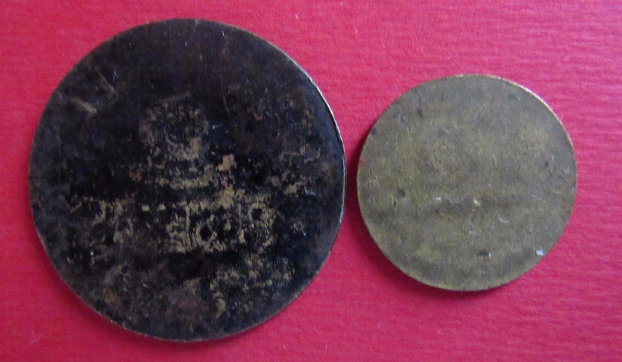 ECVLLR, rennegate, POSTER-VALENCIA  : Monedas G.C. - Página 2 E_Bay_263234975829_b