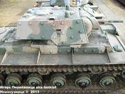 Советский тяжелый танк КВ-1, ЛКЗ, июль 1941г., Panssarimuseo, Parola, Finland  -1_-303