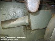 Советский тяжелый танк КВ-1, ЧКЗ, Panssarimuseo, Parola, Finland  1_213