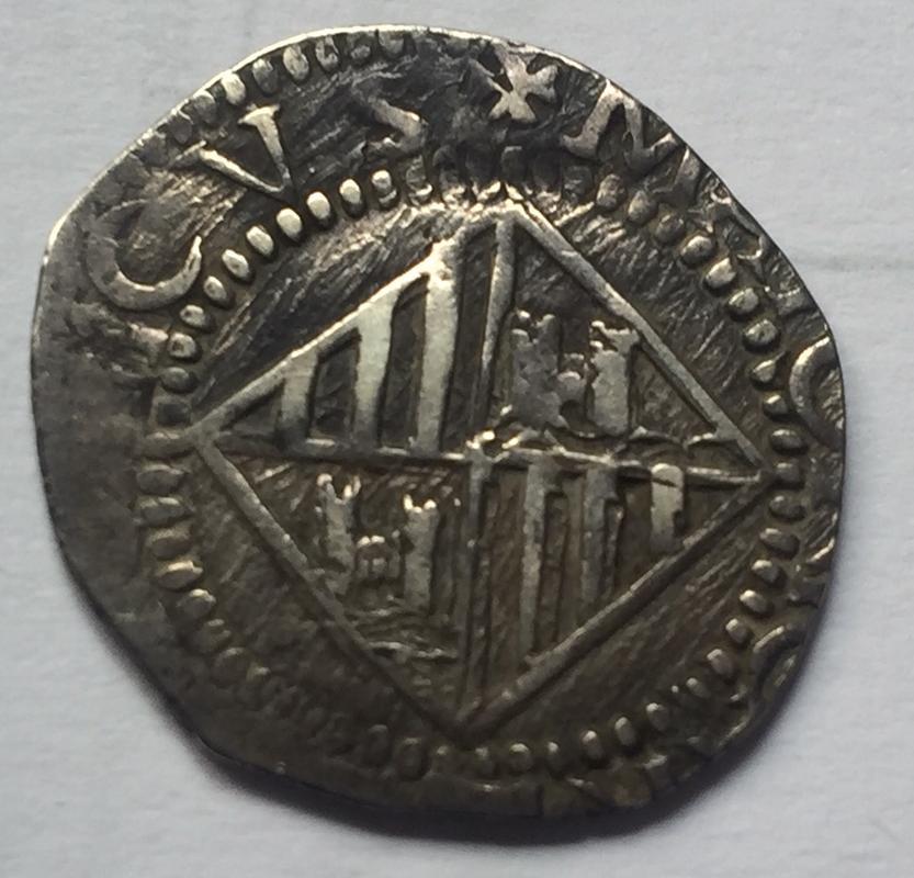 1 real Felipe III de Mallorca  IMG_8524