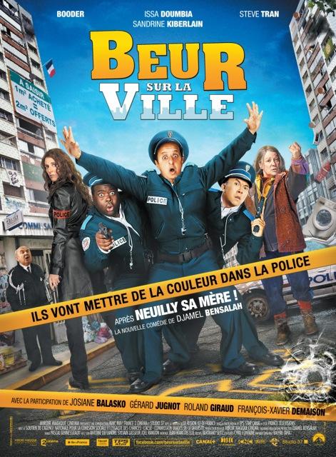 Jean-Claude Van Damme - Página 3 Beur_sur_la_ville_Film