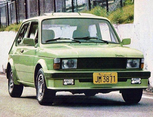 Auto Storiche in Brasile - FIAT - Pagina 9 Fiat_fittipaldi_1980