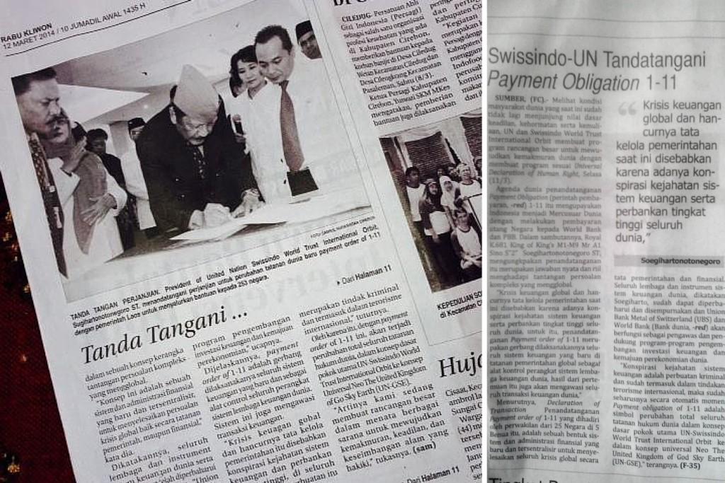 Wiadomości w świetle proroctw. - Page 3 Image