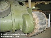 Американская бронированная ремонтно-эвакуационная машина M31, Musee des Blindes, Saumur, France M3_Lee_Saumur_045