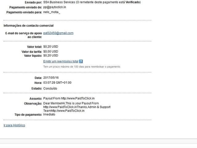 PaidToClick.in -Provas de Pagamento - Page 2 Pag_43_paidtoclick