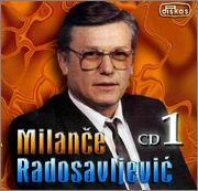 Milance Radosavljevic - Diskografija R_25885144