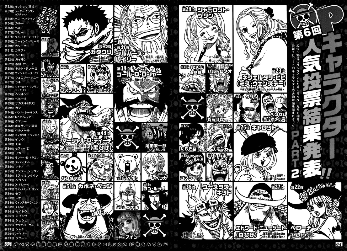 [BẢN VIỆT] ONE PIECE CHAPTER 874: King Baum 0_4