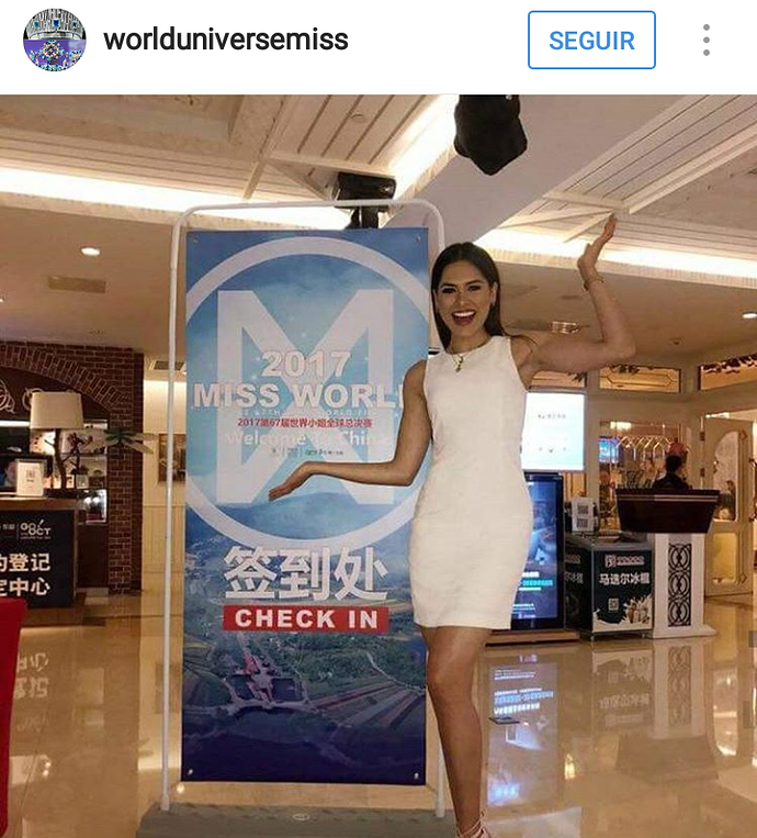 andrea meza, mexicana universal chihuahua 2020/1st runner-up de miss world 2017. - Página 21 88cebf6bcdb7f341e5595cd116f88ab1d9f2aa3e_1_690x763