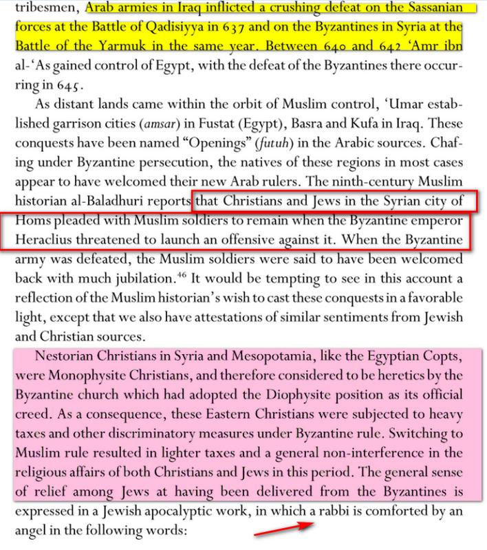 Armée Musulmane:Sauveurs de juifs et des chrétiens Image