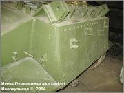 Американская бронированная ремонтно-эвакуационная машина M31, Musee des Blindes, Saumur, France M3_Lee_Saumur_059