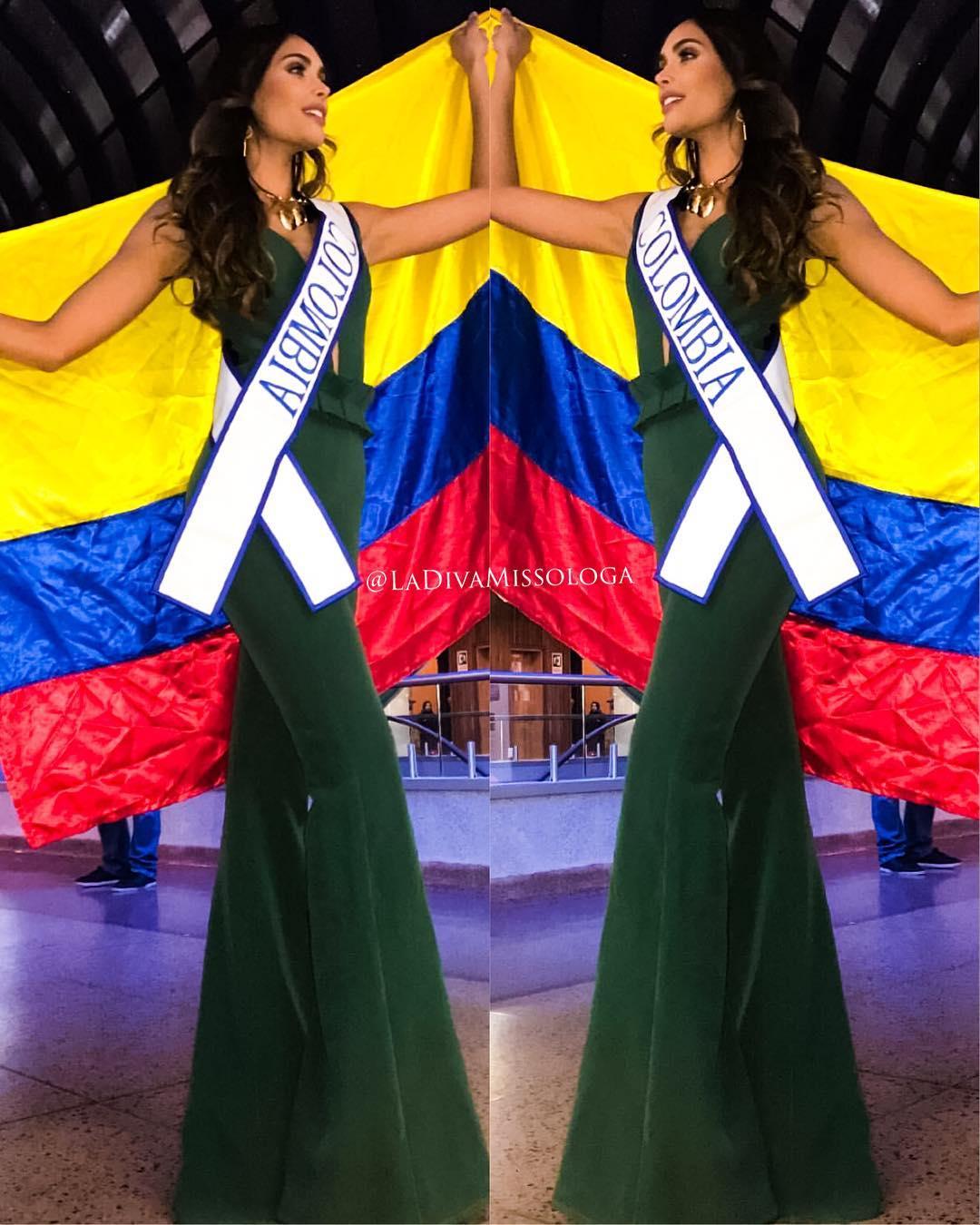 vanessa pulgarin, miss international colombia 2017. - Página 3 22639259_495861150780756_3018500889619988480_n