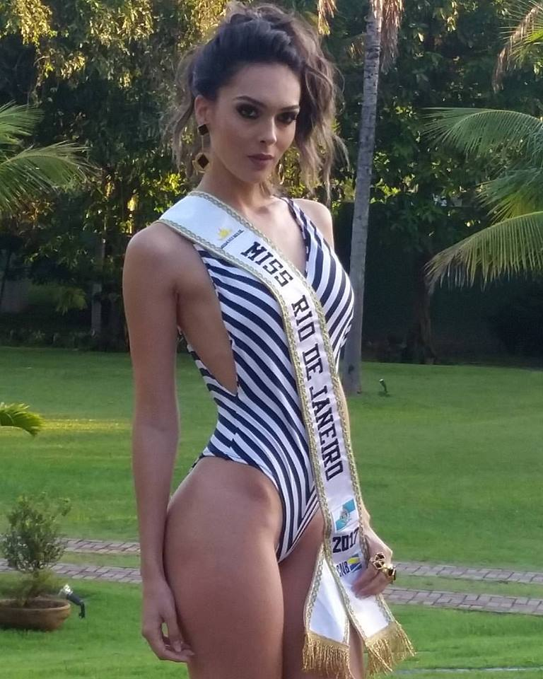 gabrielle vilela, top 2 de reyna hispanoamericana 2019/top 20 de miss grand international 2018/top 40 de miss world 2017/reyna internacional ganaderia 2013.  - Página 5 18527880_1463743647026166_700469923760144471_n