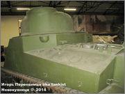 Американская бронированная ремонтно-эвакуационная машина M31, Musee des Blindes, Saumur, France M3_Lee_Saumur_058