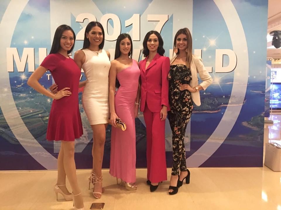 pamela sanchez, candidata a miss peru universo 2019/top 40 de miss world 2017. - Página 3 22687918_1565610350144909_5257389626821445121_n