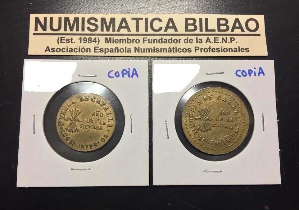 ECVLLR, rennegate, POSTER-VALENCIA  : Monedas G.C. - Página 2 E_Bay_252292012301_a