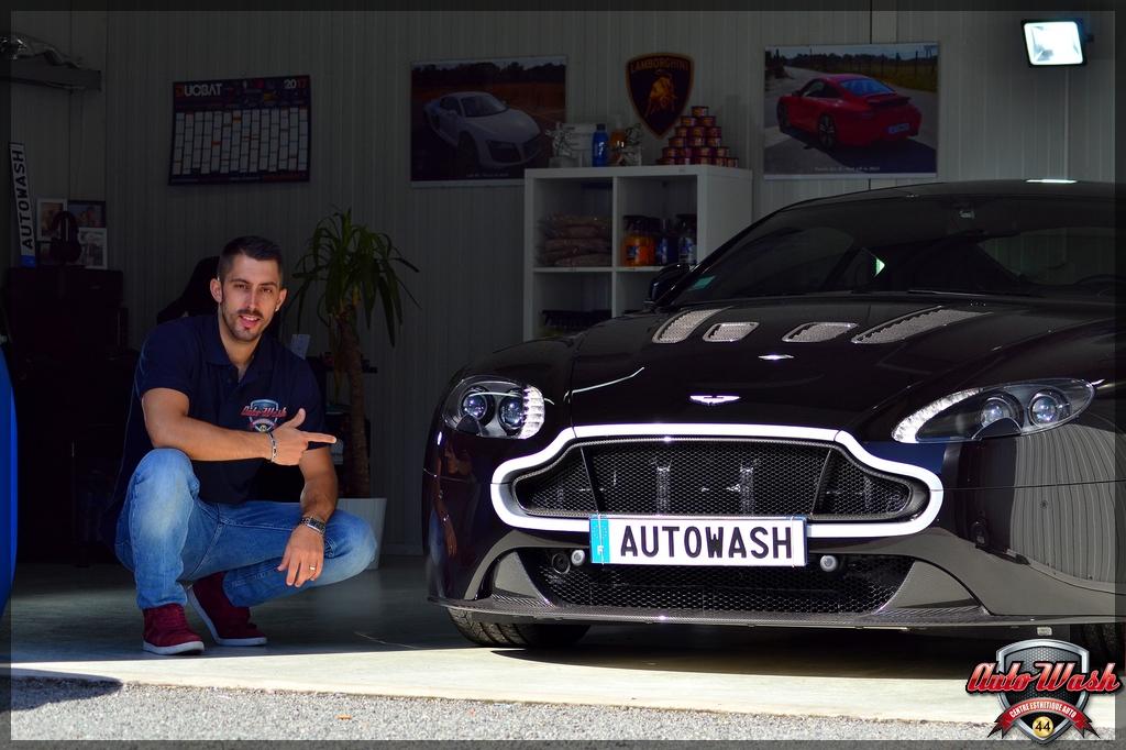 Bastien, d'AutoWash44 / Vlog n°6 - Macan S, 997 et 911 GT3 - Page 9 001_66
