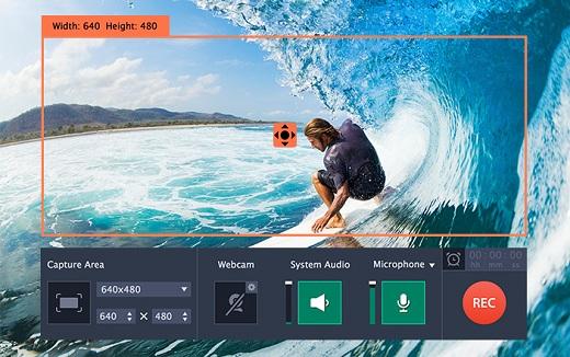 Movavi Screen Recorder v9.0.0 Multilingual 1_1