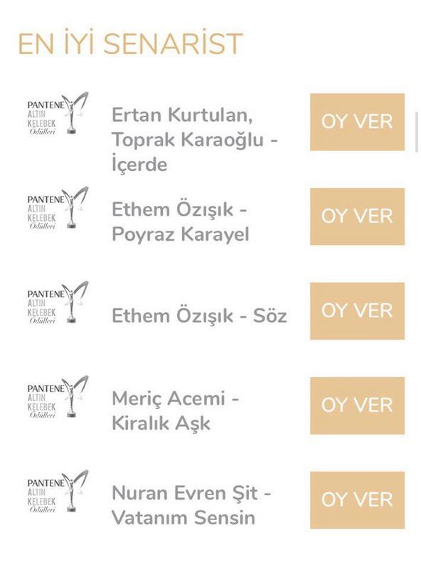 Altın Kelebek Ödülleri //  ოქროს პეპელა - Page 5 No_Eqixh_ULek