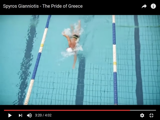 becoming a swimmer Gian3
