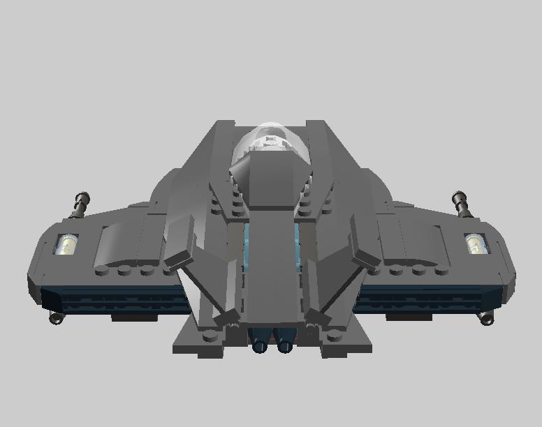 Star Falcon U LDDScreen_Shot8082