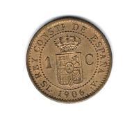 1 Céntimo 1906 SL-V Alfonso XIII 1_Cto_1906_SLV_b