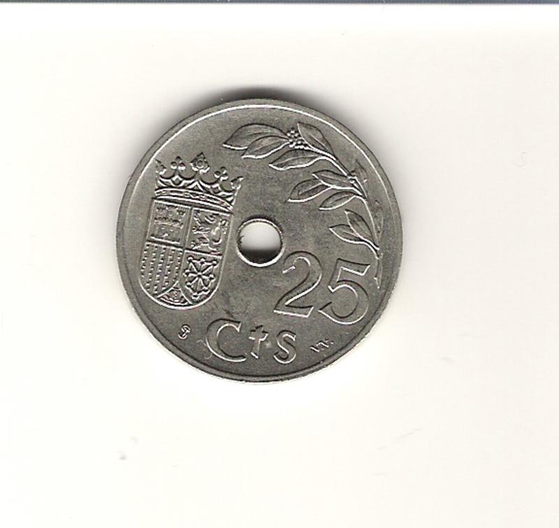 25 Céntimos 1937. Estado Español. Viena. 25_CENTIMOS_4