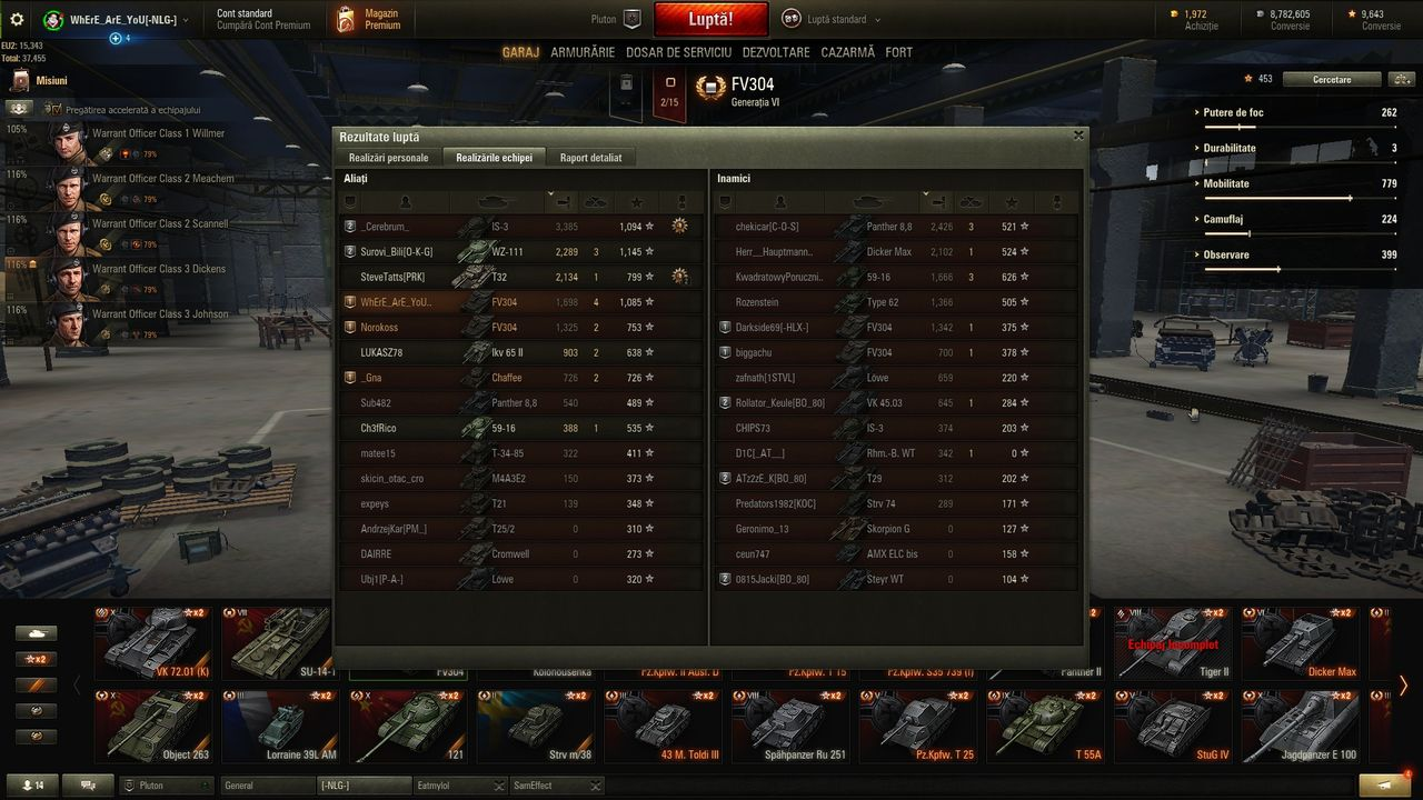 Poze World of Tanks - WhErE_ArE_YoU - Pagina 5 Shot_028
