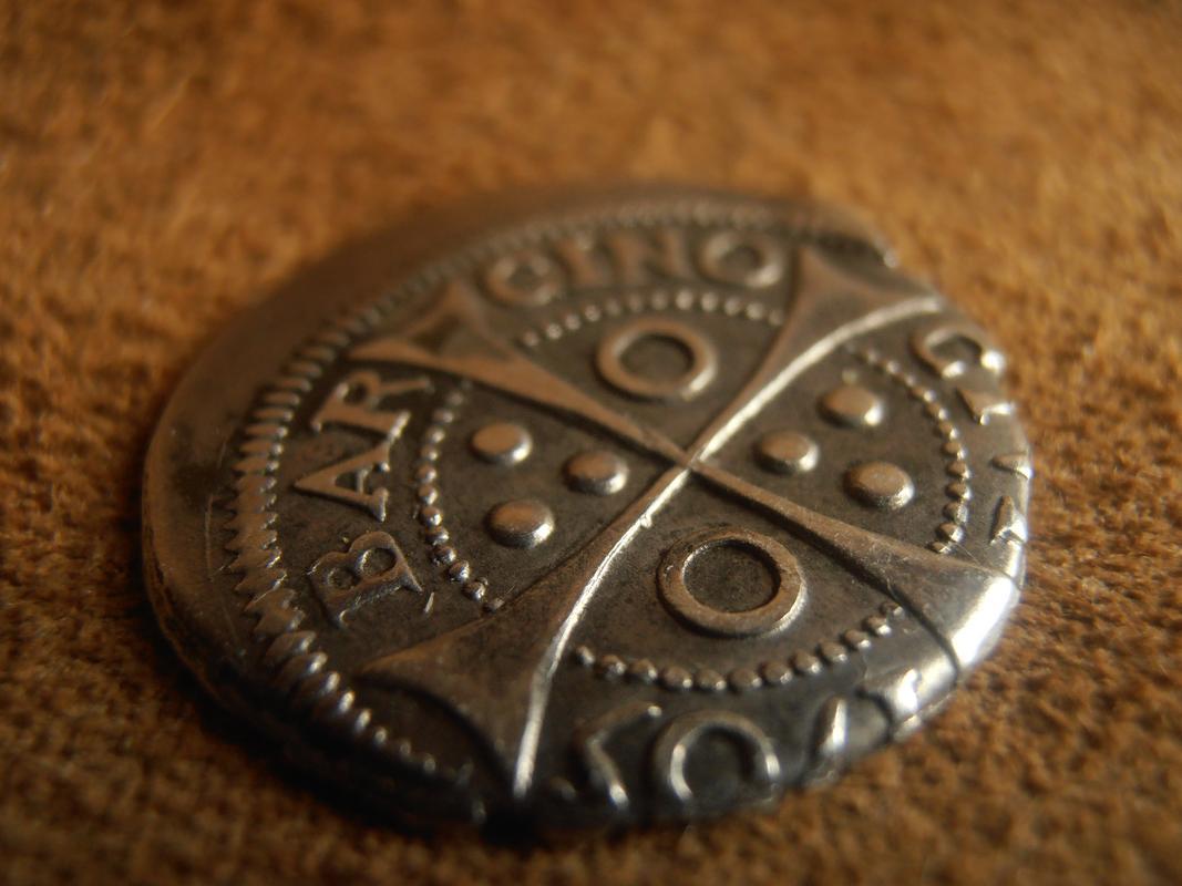 Croat de Felipe V 1705 PA150009