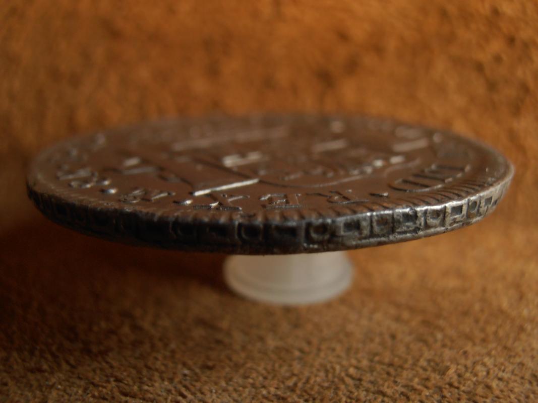 8 Reales 1807. Carlos IV. México PA270031