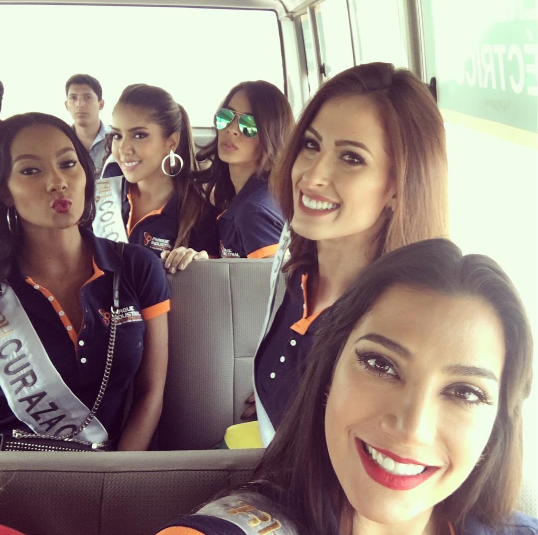 lais berte, top 3 de rainha hispanoamericana 2017, top 2 de miss eco international 2016. - Página 24 22802306_1502474673178190_2461704632196399104_n