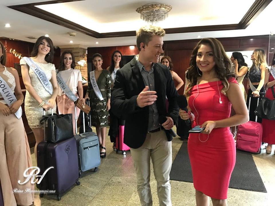 maria victoria d'ambrosio diaz, 2da finalista de reyna hispanoamericana 2017. - Página 2 22687731_10155657215786181_4169135200980837790_n