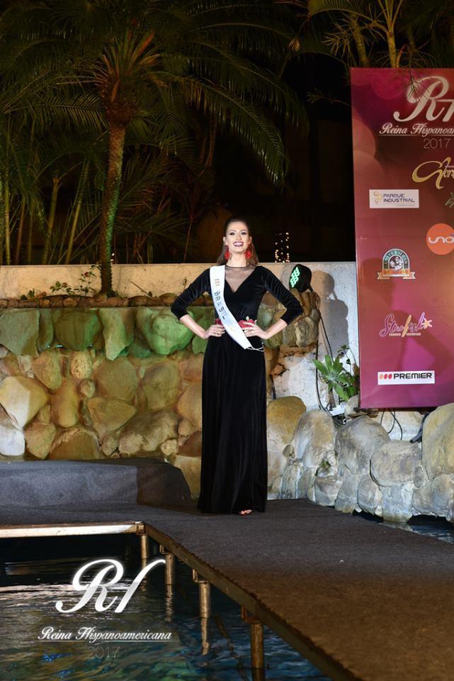 lais berte, top 3 de rainha hispanoamericana 2017, top 2 de miss eco international 2016. - Página 24 22688906_10155661440856181_1870948276205277057_n