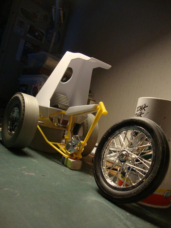 Triumph show trike DSC05228
