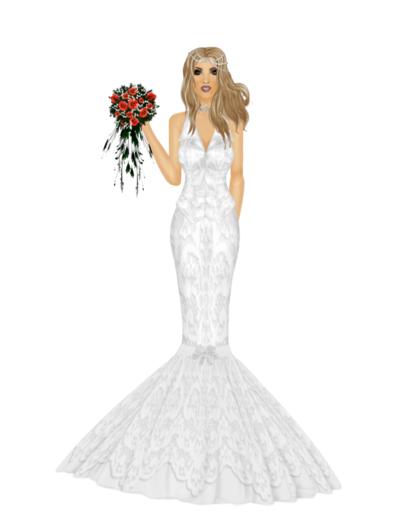 Outfits Wedding_dress_using_Shellies_templates_outfit