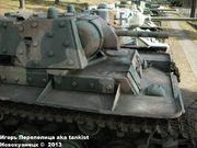 Советский тяжелый танк КВ-1, ЛКЗ, июль 1941г., Panssarimuseo, Parola, Finland  -1_-306