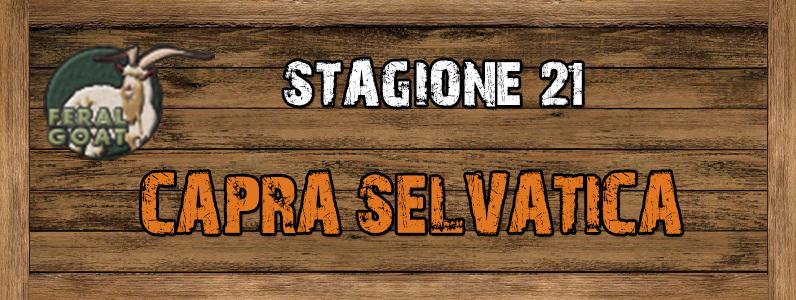 Capra Selvatica - ST. 21 Capra_selvatica
