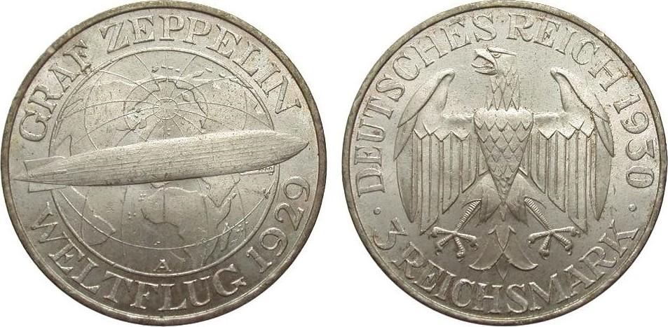 Monedas Conmemorativas de la Republica de Weimar y la Rep. Federal de Alemania 1919-1957 170414066bz