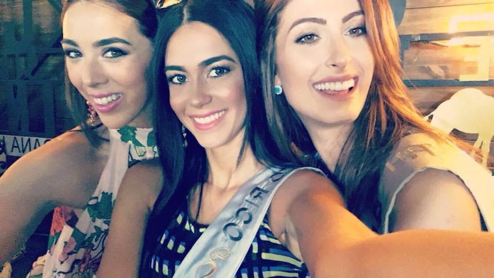lais berte, top 3 de rainha hispanoamericana 2017, top 2 de miss eco international 2016. - Página 25 22815184_10155674115721181_7358168496517296074_n