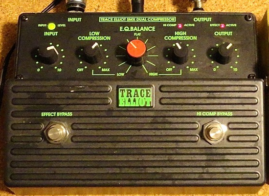 MXR Bass Compressor - Página 2 SMX