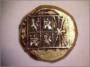 2 Escudos macuquinos Nuevo Reino 63_001