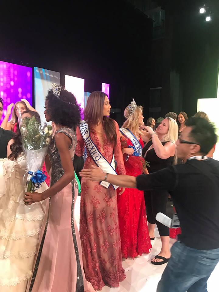 andrea meza, mexicana universal chihuahua 2020/1st runner-up de miss world 2017. - Página 6 20264712_1444709092272360_8618975792721890039_n